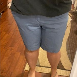 Lee Bermuda Shorts